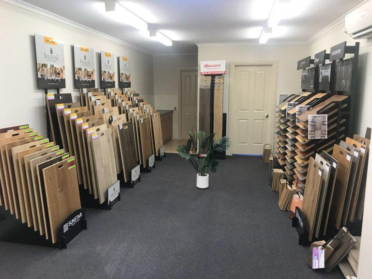 BLE flooring Office Doncaster East