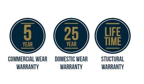 Arborlok Warranty terms