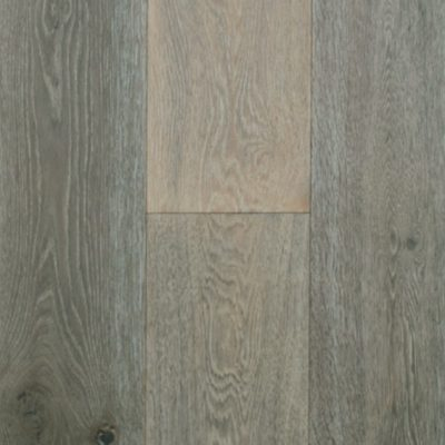 Silver Grey European Oak