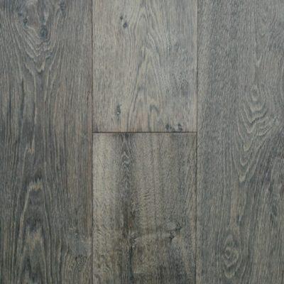 Vintage Grey European Oak