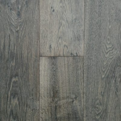 Vintage Grey European Oak